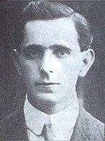 Sean Mac Dermott
