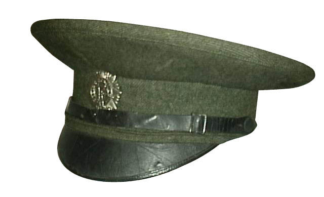 Irish Volunteers Uniform Cap