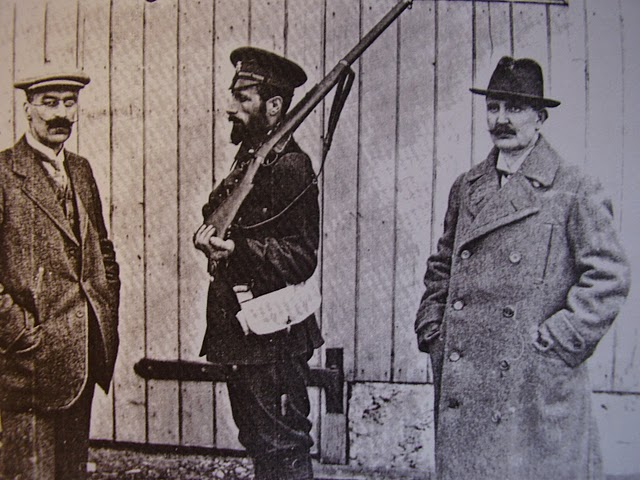 Irish Volunteers Uniform