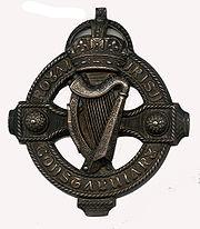 RIC badge