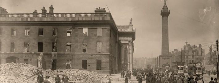 G.P.O. 1916