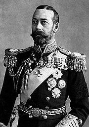 King George V's appeal for reconciliation was crucial in generating the goodwill that led to the Truce