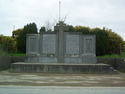 Crossbarry Memorial, Crossbarry, County Cork