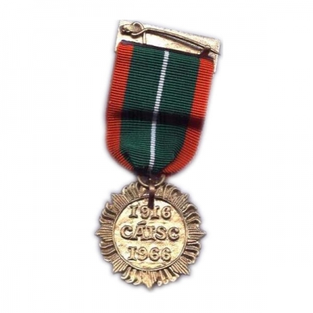 1916 Rising Survivors Medal