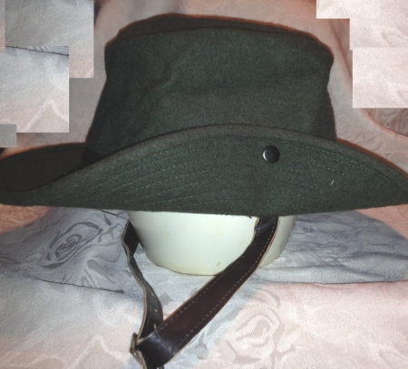IRISH VOLUNTEER CAP