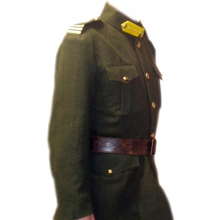 General Michael Collins Uniform