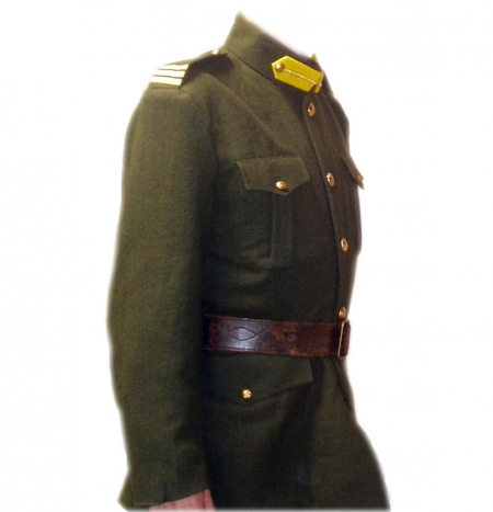 General Michael Collins Uniform