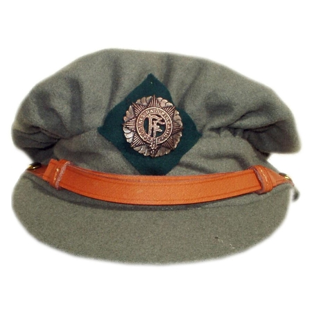 Irish National Army Free State Cap