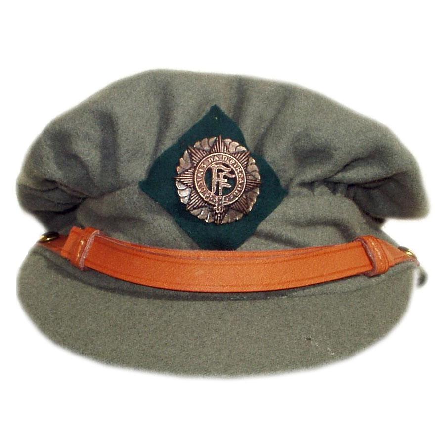Irish National Army Free State Cap The Irish War