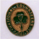 Irish National Volunteers Badge