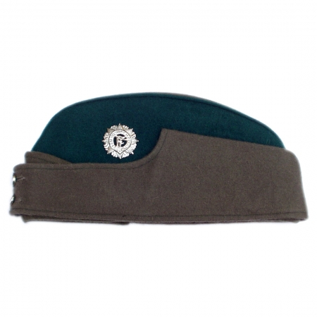 Irish Army Volunteers Side Cap