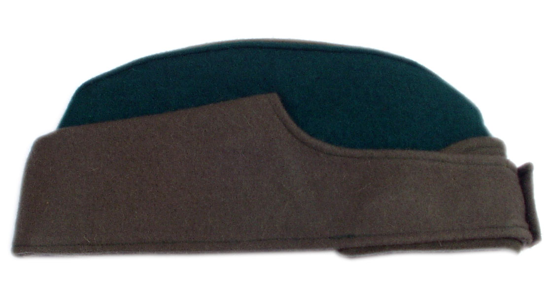 b3010d6f45 Irish Army Volunteers Side Cap – The Irish War