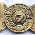 Oglaig na hEireann Belt Buckle