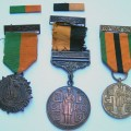 Patrick Connolly Medals