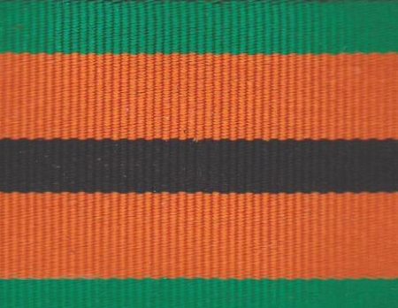 Reproduction IRA Truce Medal ribbon