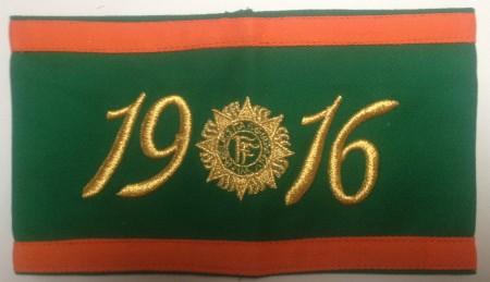 1916 Rising armband