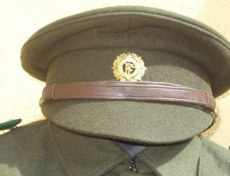IRA cap 1916