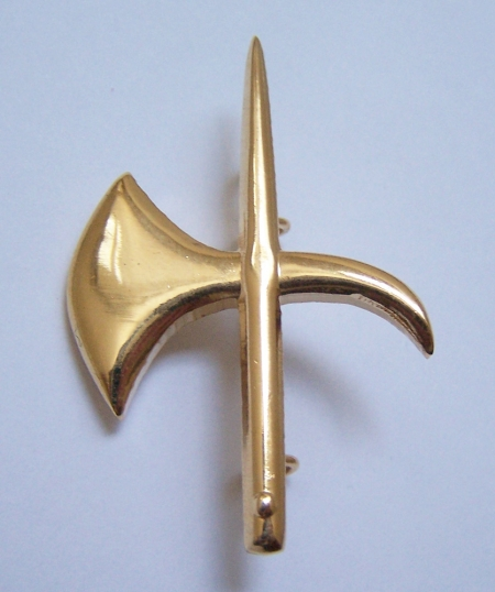 ira cork brigade badge
