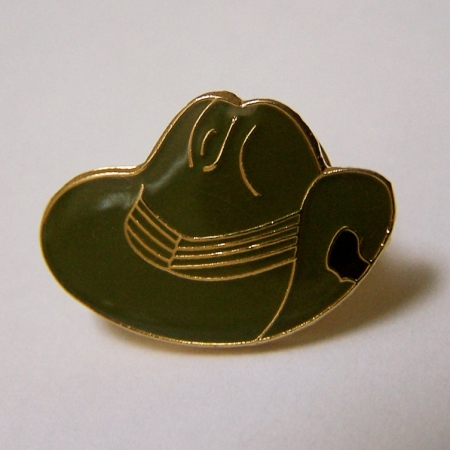 irish volunteer cap cronje