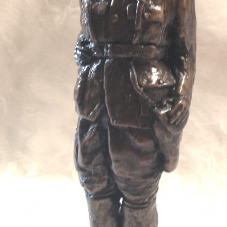 Countess Markievicz figure