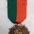 1916 Rising medal