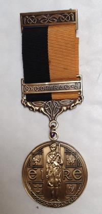 ira medal 11