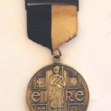 IRA medal