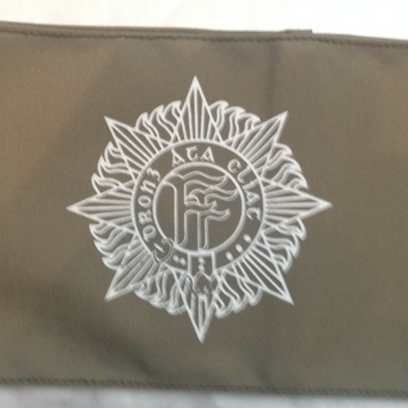 dublin brigade Irish volunteers armband 11