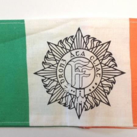 1916 armband dublin brigade 1