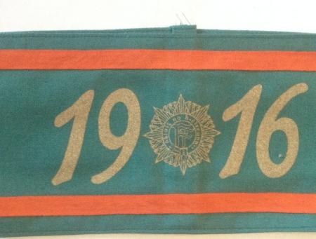 1916 rising armband 3