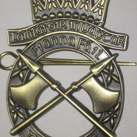 clare brigade IRA Badge