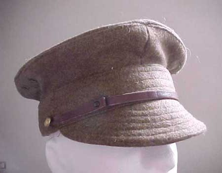 ww1 british armyTrenchCap