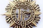 Irish Volunteers Badges