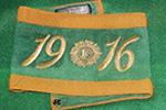 Original Irish militaria