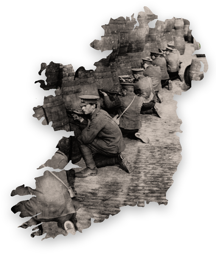 A selection of useful links and Irish history resources